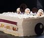 הגשת עוגה