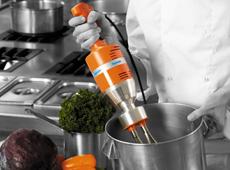 מכונות למטבח ולקונדיטוריה
