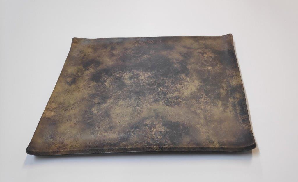 32.5x26.5cm gn1/2 tray מגש מלמין דגם יגל