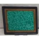 פלטה שטוחה מלמין 1/1 (53X32.5) ירוק דגם ארבל