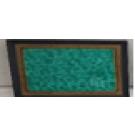 מגש 1/3 מלמין דגם ארבל ירוק 32.5x17.6cm GN1/3 Tray